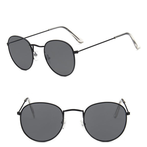 LeonLion Round Sunglasses