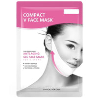 V Shape Face & Neck Lift
