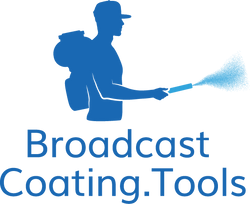 BroadcastCoating.Tools
