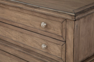 Potter Chest, French Truffle