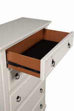 Load image into Gallery viewer, Winchester Chest, White
