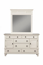 Load image into Gallery viewer, Winchester Dresser, White