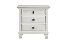Load image into Gallery viewer, Winchester Nightstand, White