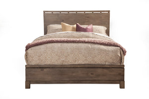 Sydney Bed, Weathered Grey