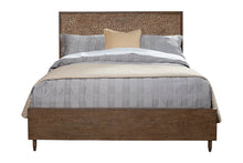 Load image into Gallery viewer, Brown Pearl Headboard, Brown Bronze