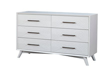 Load image into Gallery viewer, Tranquility Dresser, White