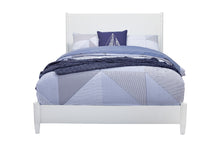 Load image into Gallery viewer, Tranquility Bed, White