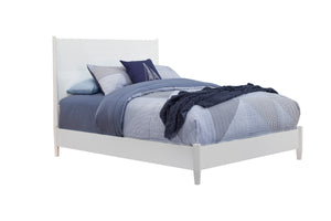 Tranquility Bed, White