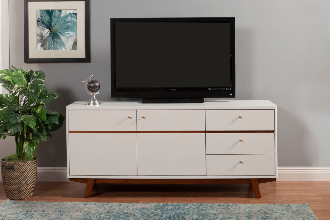 Dakota TV Console