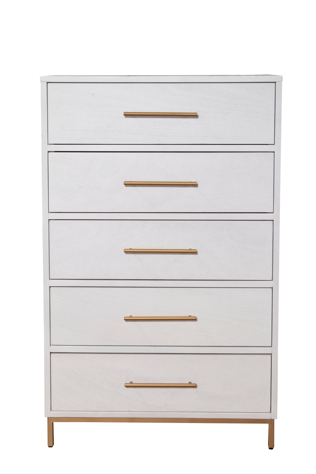 Madelyn Five Drawer Chest