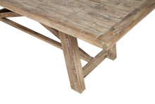 Load image into Gallery viewer, Newberry Dining Table (Weathered Natural)