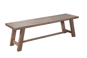 Newberry Bench (Weathered Natural)