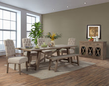 Load image into Gallery viewer, Newberry Side Chairs (Weathered Natural)