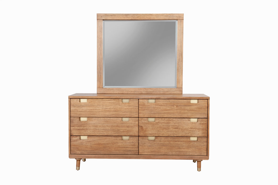 Easton Dresser & Mirror