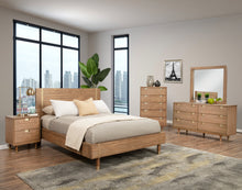 Load image into Gallery viewer, Easton Platform Bed