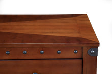 Load image into Gallery viewer, Artisan Sideboard, Pecan