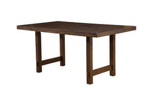 Emery Dining Table, Walnut