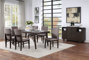 Olejo Dining Table