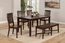 Load image into Gallery viewer, Rustica Side Chairs, Dark Espresso