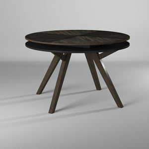 Lennox Round Dining Table