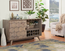 Load image into Gallery viewer, Shimmer Sideboard, Antique Grey