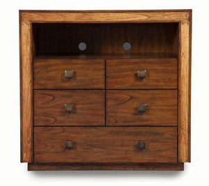 Jimbaran Bay Media Chest, Tobacco