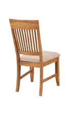 Load image into Gallery viewer, Aspen Side Chairs, Antique Natural