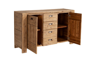 Seashore Sideboard, Antique Natural