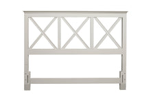 Load image into Gallery viewer, Potter Bed - Headboard Only, White