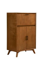 Load image into Gallery viewer, Flynn Large Bar Cabinet, Acorn