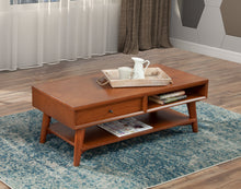 Load image into Gallery viewer, Flynn Coffee Table, Acorn