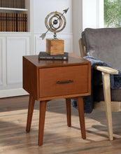 Load image into Gallery viewer, Flynn End Table, Acorn