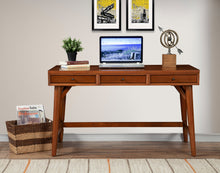 Load image into Gallery viewer, Flynn Large Desk, Acorn