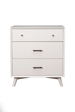 Load image into Gallery viewer, Flynn Small Chest, White