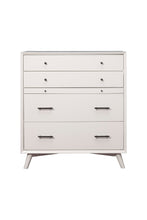 Load image into Gallery viewer, Flynn Chest, White