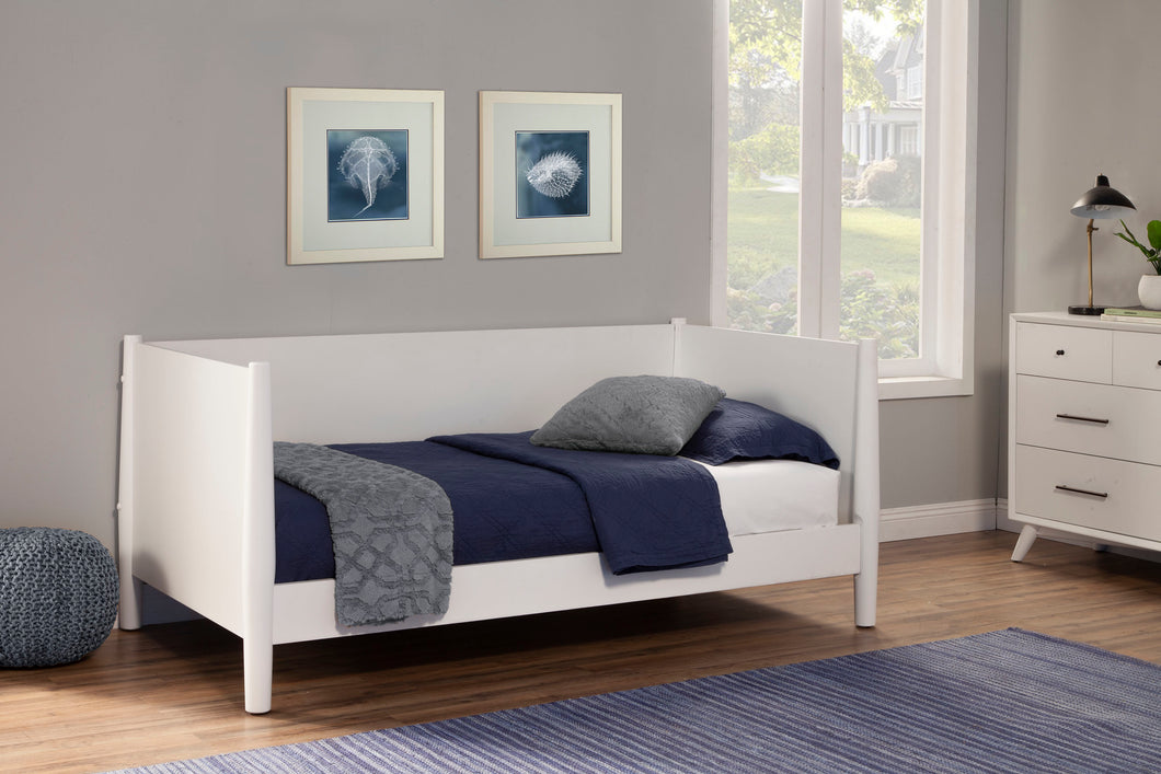 Flynn Day Bed, White