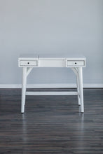 Load image into Gallery viewer, Flynn Bedroom Vanity, White