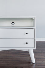 Load image into Gallery viewer, Flynn Large Nightstand, White