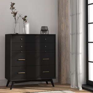 Flynn Chest, Black