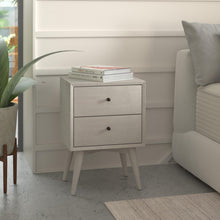Load image into Gallery viewer, Flynn Nightstand, Gray