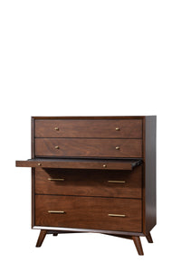 Flynn Chest, Walnut