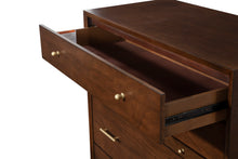 Load image into Gallery viewer, Flynn Chest, Walnut