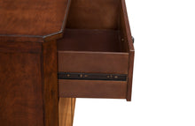 Load image into Gallery viewer, Baker Nightstand, Mahogany