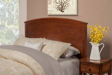 Load image into Gallery viewer, Baker Headboard Only, Mahogany