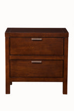 Load image into Gallery viewer, Carmel Nightstand, Cappuccino