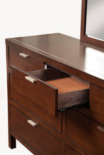 Load image into Gallery viewer, Carmel Dresser, Cappuccino