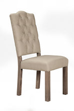 Load image into Gallery viewer, Fiji Side Chairs, Weathered Grey