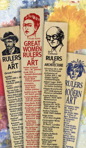 Art Ruler Collection