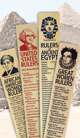History Ruler Collection
