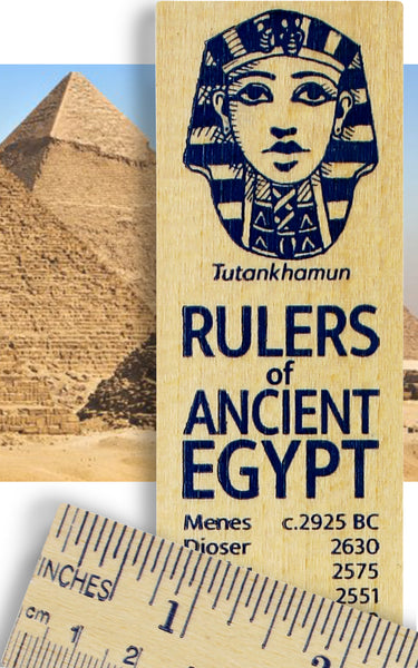 Rulers of Ancient Egypt